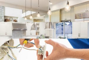 Vero Beach Electrical, lighting done properly