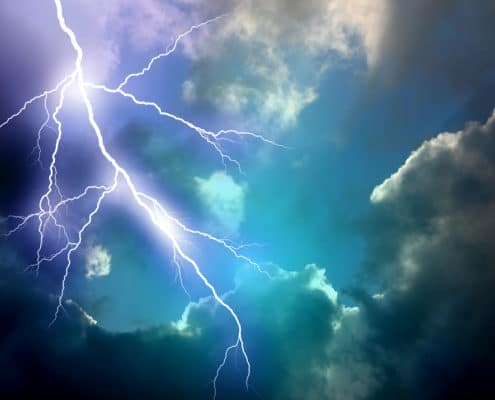 electrical storm, electrical information provided by vero beach electrical, electrical contractos