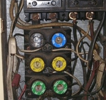 Prime Purpose And History Of Electrical Service Panels Vero Beach Wiring 101 Orsalhahutechinfo