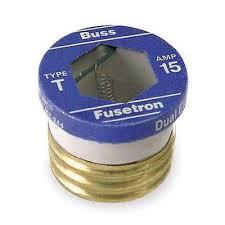plug fuse