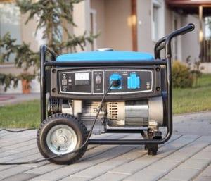 Vero Beach Electrician Portable Generator