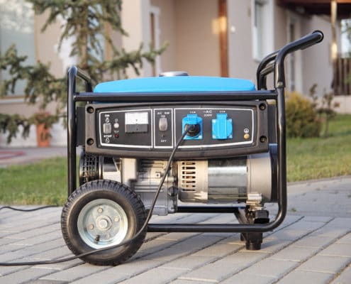 Vero Beach lighting and power expert, how to use a generator, lighing contractor vero beach, vero beach eletrician