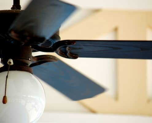 celing fans, vero beach eletrical contractor, installing ceiling fans in vero beach